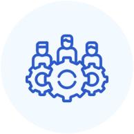 見積案件の共同管理機能